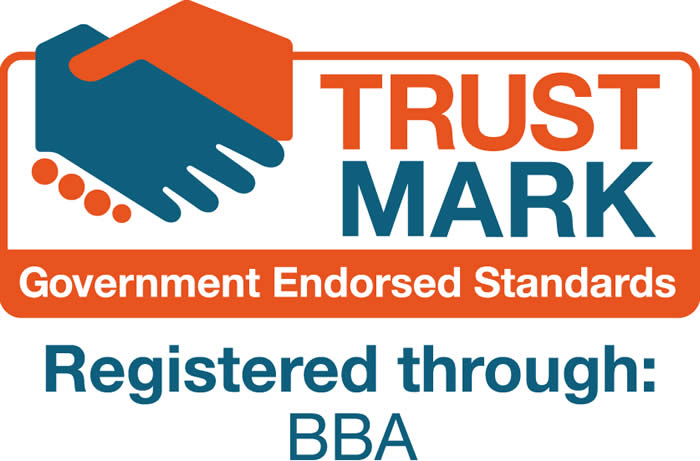 Local, trustworthy & reliable tradesmen, operating to Government endorsed standards. TrustMark is a not for profit organisation, licensed by Government and supported by consumer protection groups.