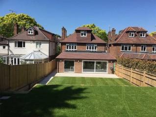 House extension in Sevenoaks Kent